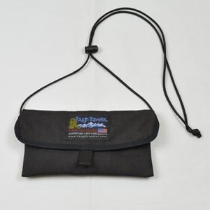 Tough Traveler(タフ トラベラー) Flap Neck Pouch Mod s TT-0002 サコッシュ