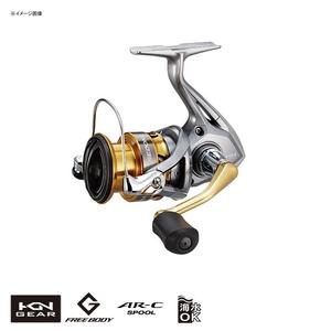 シマノ(SHIMANO) 17セドナ 2500S PE(PE1号-100m付) 03683