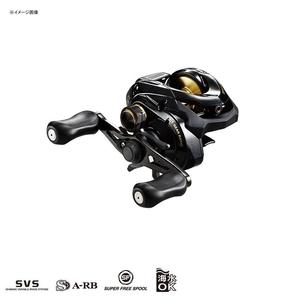 シマノ(SHIMANO) 17バスワン XT 151 左巻き 03732