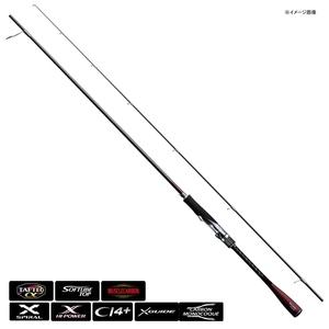 シマノ(SHIMANO) セフィア エクスチューン S804L+ 37906