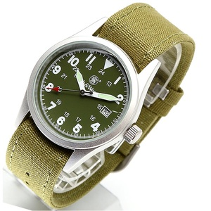 Smith&Wesson(スミス&ウェッソン) MILITARY WATCH(ミリタリー ウォッチ)