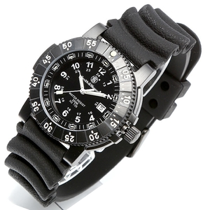 Smith&Wesson(スミス&ウェッソン) SWISS TRITIUM 357 SERIES DIVER WATCH