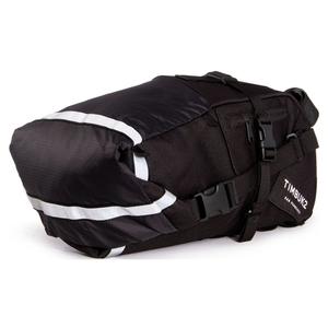 【送料無料】TIMBUK2(ティンバック2) Sonoma Seat Pack 5L Jet Black 1553-3-6114