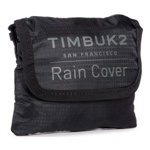 TIMBUK2(ティンバック2) Rain Cover ワンサイズ Jet Black 1503-3-6114