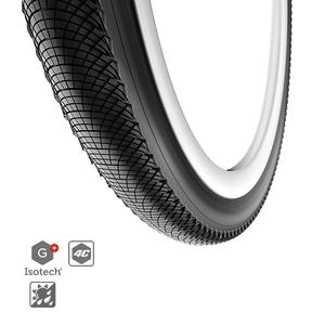【送料無料】vittoria(ヴィットリア) revolution rigid G+ 700x32C フルブラック