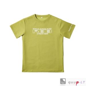 リバレイ RBB RBB COOL Tシャツ 8751