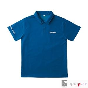 リバレイ RBB RBB COOL ポロシャツ 8752 フィッシングシャツ
