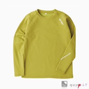 リバレイ RBB RBB COOL ロングTシャツ 8754