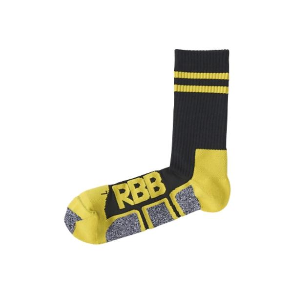 リバレイ RBB RBB ウェイダードライソックス 8755 ソックス&防寒ソックス