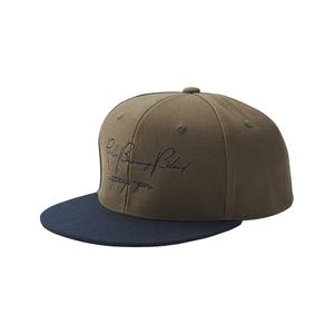 リバレイ RBB RBB フラットバイザーキャップ 8760 帽子&紫外線対策グッズ