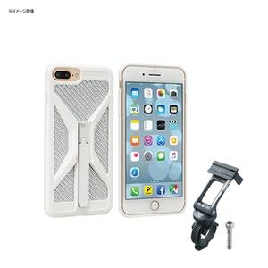TOPEAK(トピーク) ライドケース (iPhone 7Plus用) セット BAG37401