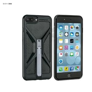 TOPEAK(トピーク) ライドケース (iPhone 7Plus用) 単体 ブラック BAG37500
