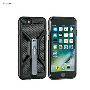 TOPEAK(トピーク) ライドケース (iPhone 7用) 単体 ブラック BAG37300