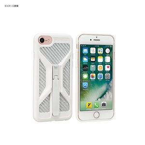 TOPEAK(トピーク) ライドケース (iPhone 7用) 単体 ホワイト BAG37301