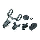 TOPEAK(トピーク) ライドケース センターマウント(SC&G-EAR アダプター付) YBA04300 スマートフォンホルダー