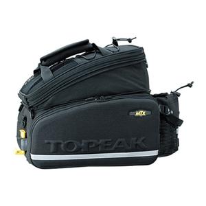 【送料無料】TOPEAK(トピーク) MTX トランクバッグ DX 12.3L BAG34300