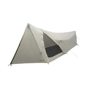 【送料無料】ZEROGRAM(ゼログラム) ZERO1 Pathfinder Tent グレー