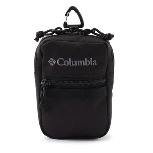 Columbia(コロンビア) Monroe Springs Pouch ワンサイズ 010(Black) PU2057