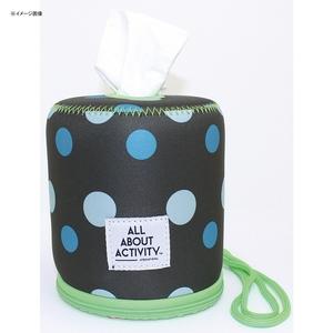 ALL ABOUT ACTIVITY(オールアバウトアクティビティ) ロールペーパーバッグ ROZ0304