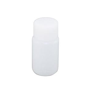 EVERNEW(エバニュー) 広口ポリ丸ボトル 50ml EBY141