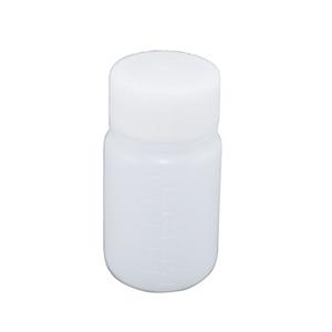 EVERNEW(エバニュー) 広口ポリ丸ボトル 100ml EBY142