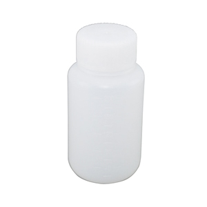 EVERNEW(エバニュー) 広口ポリ丸ボトル EBY143 ボトルアクセサリー