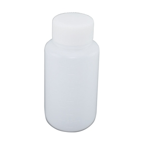 EVERNEW(エバニュー) 広口ポリ丸ボトル 250ml EBY144
