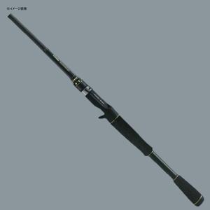 RAIDJAPAN(レイドジャパン) グラディエーター アンチ Blaster(ブラスター) GA-611HC 1ピースベイトキャスティング