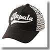 Rapala(ラパラ) ラパラ ジャガード メッシュ キャップ