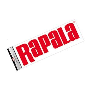 Rapala(ラパラ) スーパー ジャンボ ディカル RJD1 ステッカー