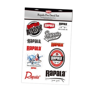 Rapala(ラパラ) プロ ディカル パック RPDS1