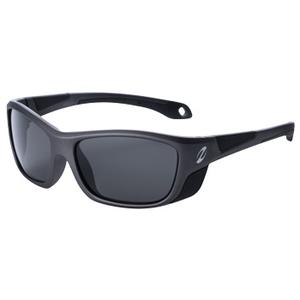 【送料無料】zeal optics(ジールオプティクス) KIDS 01 ブラック グレー K-002