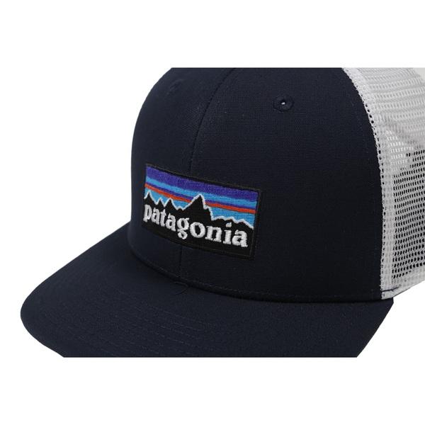パタゴニア(patagonia) K's Trucker Hat(キッズ トラッカー ハット) 66032 キャップ(ジュニア・キッズ・ベビー)