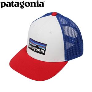 パタゴニア(patagonia) Kid's Trucker Hat(キッズ トラッカー ハット)キッズ 66032