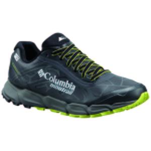 【送料無料】Columbia Montrail(コロンビア モントレイル) メンズ カルドラドII アウトドライ エクストリーム 9.5/27.5cm 010(Black/White) BM4584