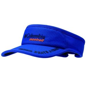 Columbia Montrail(コロンビア モントレイル) ナッシングビーツアトレイル ランニングバイザーII ワンサイズ 437(Azul) XU0009