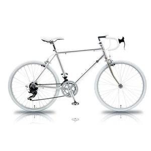 【送料無料】vittoria(ヴィットリア) 26インチアルミロードバイク 14段変速 TR-R2601