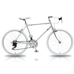 【送料無料】vittoria(ヴィットリア) 24インチアルミロードバイク 14段変速【代引不可】 TR-R2401