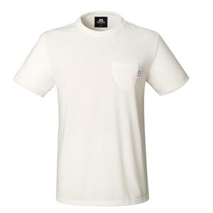 マウンテンイクイップメント(Mountain Equipment) Pocket Tee (ポケットティー) 423786 メンズ速乾性半袖Tシャツ