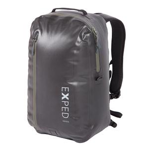 【送料無料】EXPED(エクスペド) Cascade 25 ワンサイズ ブラック 396148