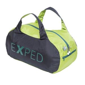 【送料無料】EXPED(エクスペド) Stowaway Duffle 20 20L リケングリーン 396151