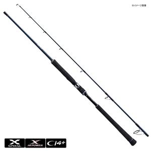 シマノ(SHIMANO) オシアジガー ナチュラルジャーク S641 37859