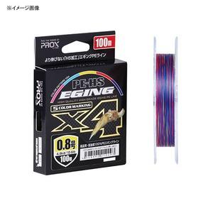 プロックス(PROX) PE-HSエギングX4 100m PEHS10008E5C エギング用PEライン