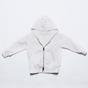 【送料無料】DEEPERS WEAR(ディーパーズウエア) ONE SWING PARKA KIDS S1 WHITE OS150006