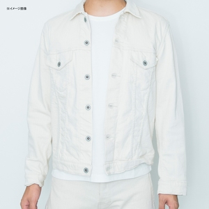 【送料無料】DEEPERS WEAR(ディーパーズウエア) HIGH KICK DENIM JACKET Men's 4(Men M) KINARI HK150010