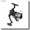 OGK(大阪漁具) リボルバーX2(ブラック) 1000K
