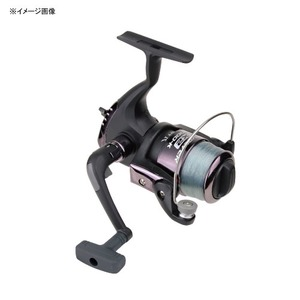 OGK(大阪漁具)リボルバーX2(ブラック) 3000K