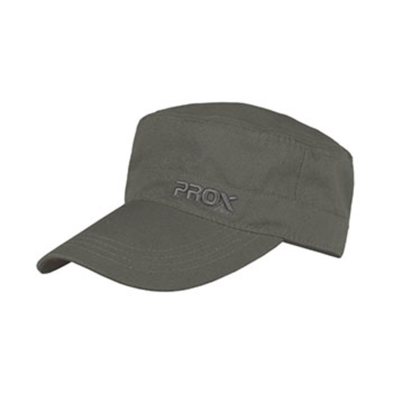 プロックス(PROX) フィッシングワークキャップ フリー アッシュグレー PX943AG