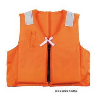 プロックス(PROX) 小型船舶用救命胴衣検定品 TK30RS 浮力材タイプ