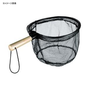 OGK(大阪漁具) ワンタッチ渓流ダモ 25cm ブラック OG737225K